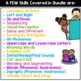 Pocket Chart Phonics Activities and Centers for PreK throu