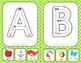 PHONIC CARD - ALPHABETS