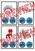 KINDERGARTEN PHONICS ACTIVITIES (SH AND CH DIGRAPH WORKSHEETS)