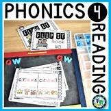 PHONICS 4 Reading Curriculum GROWING BUNDLE