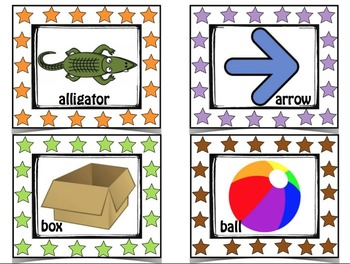 PHONICS: ACTIVITIES AND WRITING MATERIALS