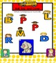PHONICS GAMES:  Back to School Edition