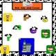 SMARTBOARD PHONICS GAMES:  Halloween Edition