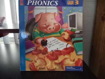 PHONICS      ISBN 1-57768-453-2