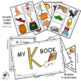 PHONICS  LITERACY CENTERS FOR LETTER K LOW PREP LETTER OF THE WEEK