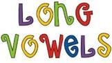 PHONICS: Long Vowel Patterns
