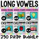 PHONICS MEGA BUNDLE ~ A Back To School Resource For The Year!