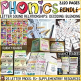 PHONICS 1: PHONEMIC AWARENESS -USA