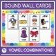 PHONICS SOUND CARDS