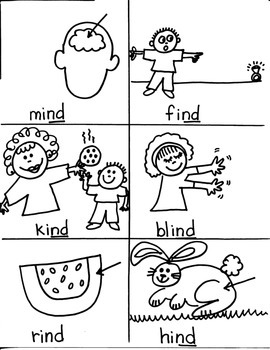 PHONICS TARGETS  FINAL BLENDS/CLUSTERS  /NT/  /ND/  for FIRST GRADE ARTISTS