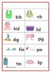 PHONICS WORKSHEETS - CVC - i is the vowel