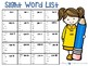 PHONICS Word Search and Write 2 (100 Sight Words)