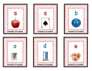 PHONO! Consonants and Vowels (Uno) Card Game PHONICS FREEBIE