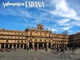 PHOTO bundle: Spanish Cities (Spanish labels)