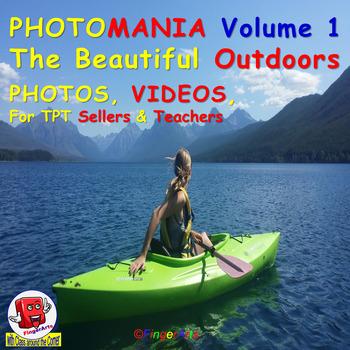 PHOTOMANIA VOLUME 1: BEAUTIFUL OUTDOORS  Photos & Videos