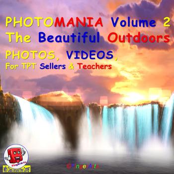 PHOTOMANIA VOLUME 2: BEAUTIFUL OUTDOORS  Photos & Videos