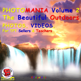 PHOTOMANIA VOLUME 2: BEAUTIFUL OUTDOORS  Photos & Videos