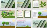 PHOTOSYNTHESIS PRESENTATION / PLANT PROCESS / POWERPOINT