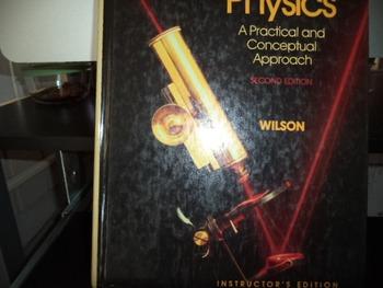 PHYSICS   ISBN 0 03 029792 3