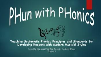 PHun PHonics Packet 2