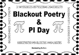 PI Blackout Poetry