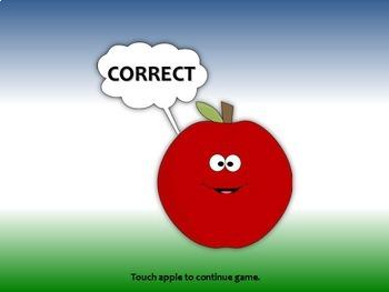 Pickin' Apples:  Instrument Names
