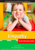 PICTURE CARDS | Developing Empathy