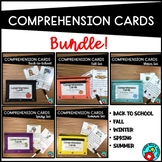 PICTURE COMPREHENSION CARDS BUNDLE