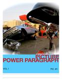 PICTURE POWER PARAGRAPH