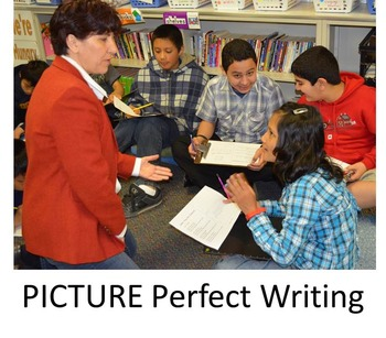 PICTURE Perfect Writing