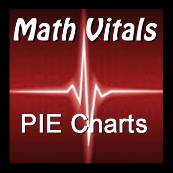 PIE Charts - Math Vitals