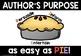 PIE Posters: Author's Purpose