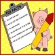 Pig Theme Growth Mind Set Posters