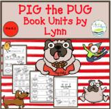 PIG THE PUG  BOOK UNIT