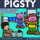 PIGSTY Activities and Read Aloud Lessons