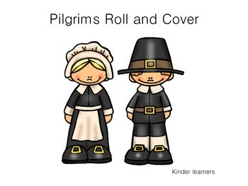 PILGRIMS ROLL AND COVER