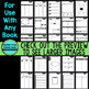 PILGRIMS & WAMPANOAGS BUNDLE | Graphic Organizers for Reading