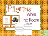 PILGRIMS Write the Room