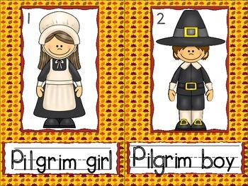 PILGRIMS Write the Room