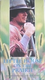 HISTORY PIONEERS LITTLE HOUSE ON THE PRAIRIE Landon Jesse James VHS video