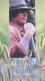 HISTORY PIONEERS LITTLE HOUSE ON THE PRAIRIE michael landon vhs tape (incl ship)