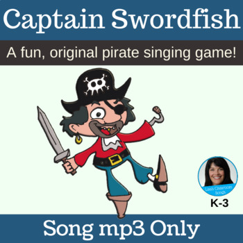 """PIRATE Song 