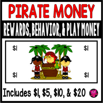 Classroom Money Rewards and Behavior