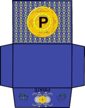 P.I.R.A.T.E. The Probability Game