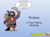 PIRATES - A Test Taking Strategy