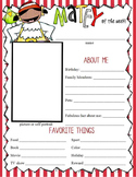 PIRATES - Back to School Activity Pack , Classroom Economy, EDITABLE