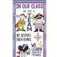 PIRATES - Classroom Decor: X-LARGE BANNER, On Our Ship / In Our Class