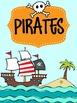 Pirates Unit Covers