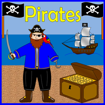 PIRATES thematic unit