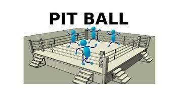 PIT BALL